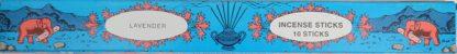 Indian Incense Lavendel 95 4809 07