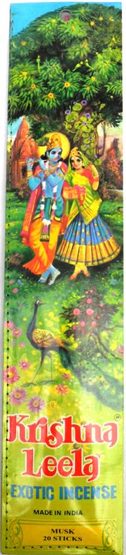 Krishna Leela Musk 93 4802 06