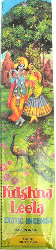 Krishna Leela Rose 93 4802 09