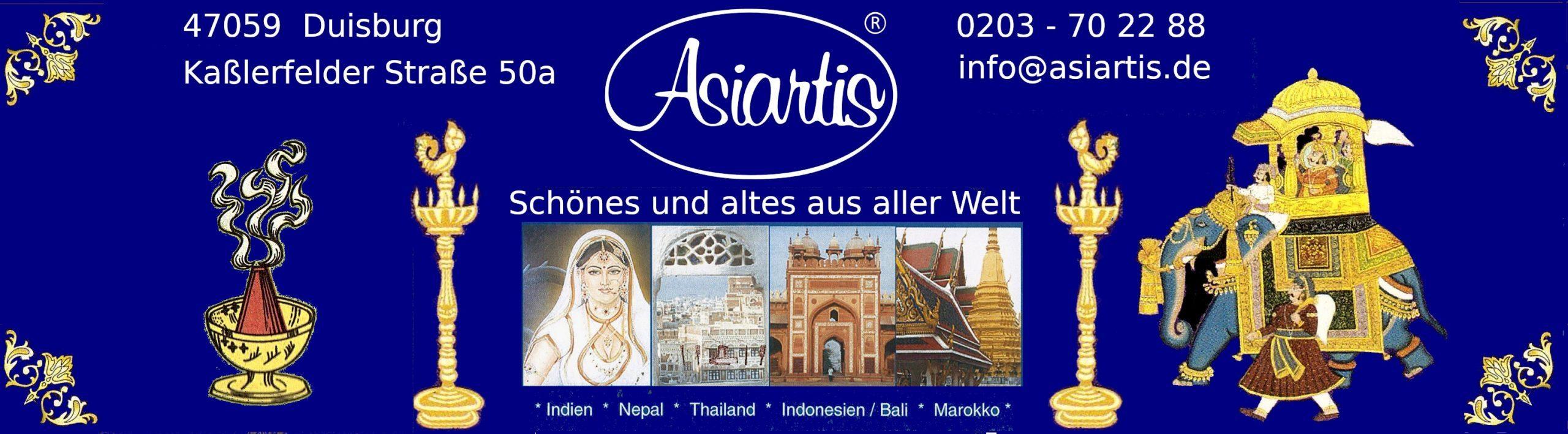 Asiartis