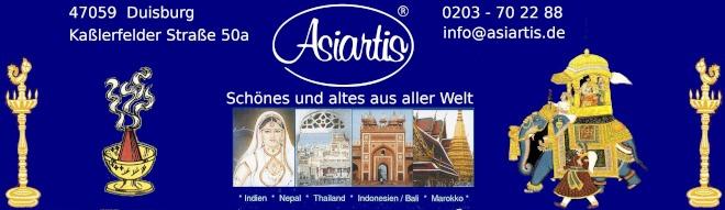 Asiartis - Schönes und altes aus aller Welt