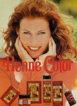 Henna Haarpflege Titelbild